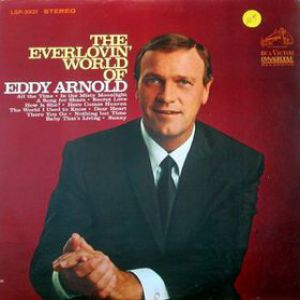 The Everlovin' World of Eddy Arnold - album