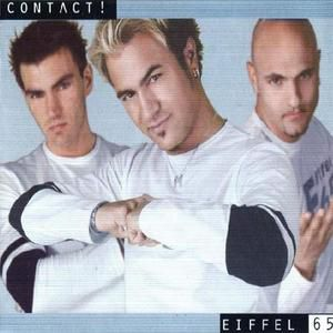Eiffel 65 Contact!, 2001