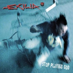 Stop Playing God - album