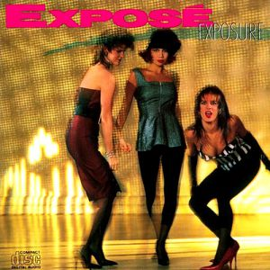 Exposure - album