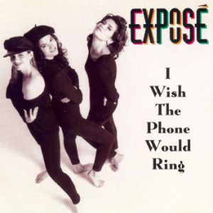 I Wish the Phone Would Ring - album