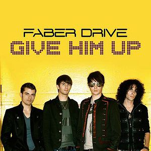 Give Him Up Album
