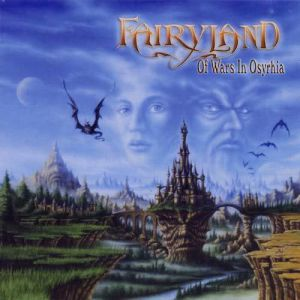Fairyland Of Wars in Osyrhia, 2003