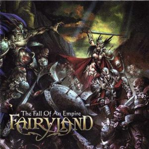 Fairyland The Fall of an Empire, 2006