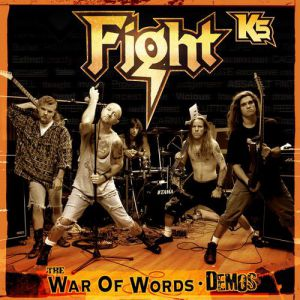 K5 – The War of Words Demos - album