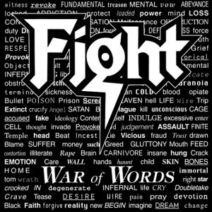 War of Words - album