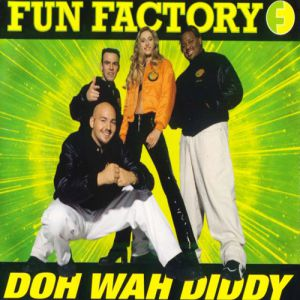 Fun Factory Doh Wah Diddy, 1964