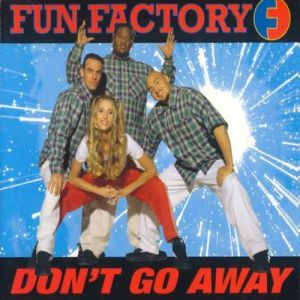 Don't Go Away - album