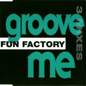 Fun Factory Groove Me, 1995