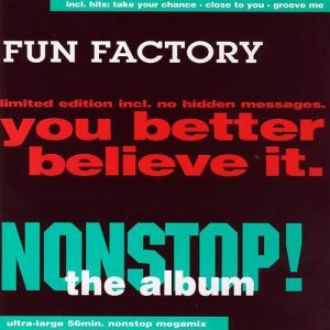 Fun Factory Nonstop, 1994