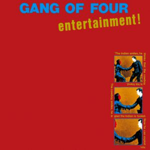 Gang of Four Entertainment!, 1979