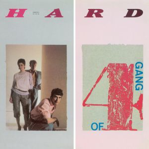 Gang of Four Hard, 1983
