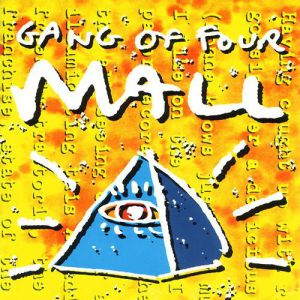 Gang of Four Mall, 1991