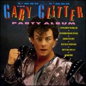 C'mon... C'mon The Gary Glitter Party Album - album