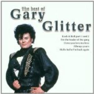 The Best of Gary Glitter - album