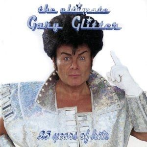 The Ultimate Gary Glitter - album