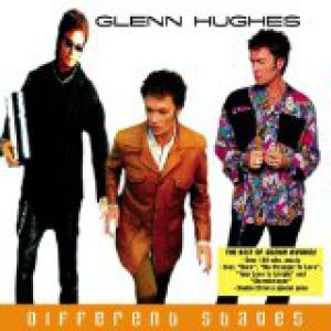 Different Stages - The Best of Glenn Hughes Album