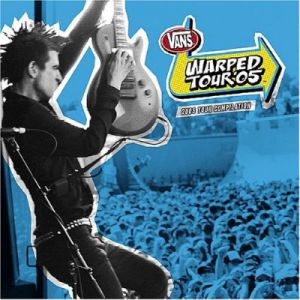 2005 Warped Tour Compilation - album