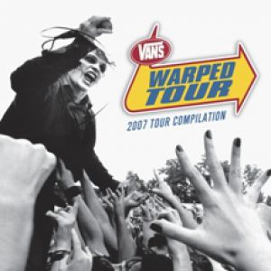 2007 Warped Tour Compilation - album