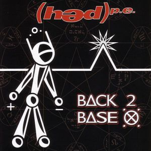 Back 2 Base X Album