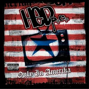 Only in Amerika Album