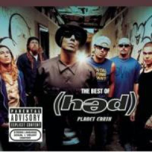 The Best of (hed) Planet Earth Album