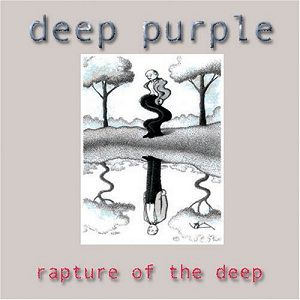 Ian Gillan Rapture of the Deep, 2005