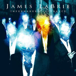 James LaBrie Impermanent Resonance, 2013