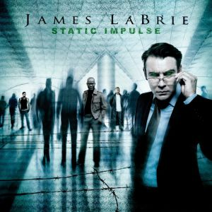 James LaBrie Static Impulse, 2010