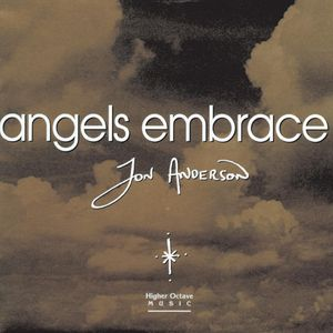 Jon Anderson Angels Embrace, 1995