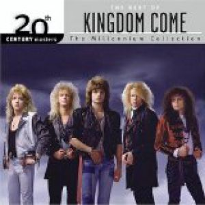 20th Century Masters - The Millennium Collection: The Best of Kingdom Come Album
