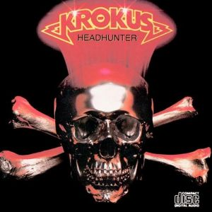 Krokus Headhunter, 1983
