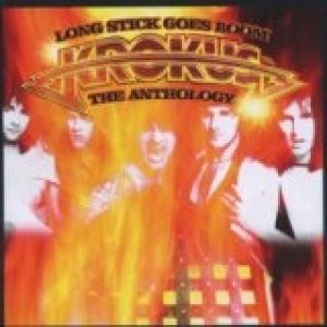 Krokus Long Stick Goes Boom: The Anthology, 2003