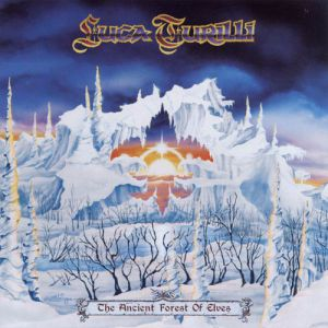 Luca Turilli The Ancient Forest of Elves, 1999