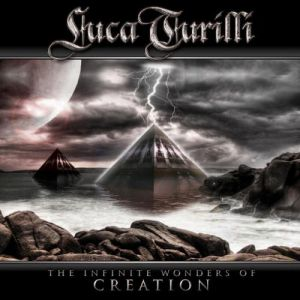 Luca Turilli The Infinite Wonders of Creation, 2006
