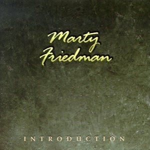 Marty Friedman Introduction, 1994