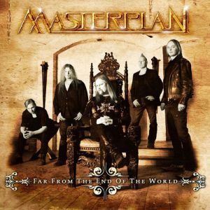 Masterplan Far From the End of the World, 2010