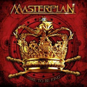 Masterplan Time to Be King, 2010