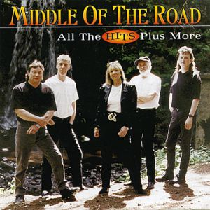 Middle Of The Road All the Hits Plus More, 1997