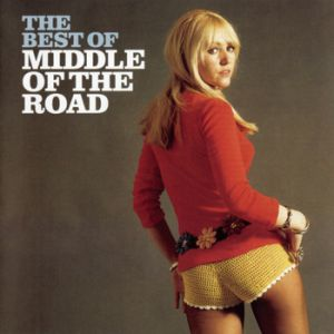 Middle Of The Road Best Of, 2002