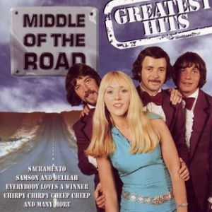 Middle Of The Road Greatest Hits, 1998