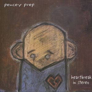 Pencey Prep Heartbreak in Stereo, 2001