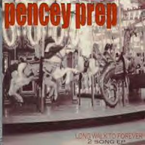 Pencey Prep Long Walk to Forever, 1970