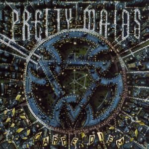 Pretty Maids Carpe Diem, 2000