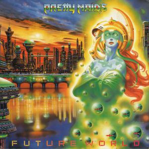 Pretty Maids Future World, 1987