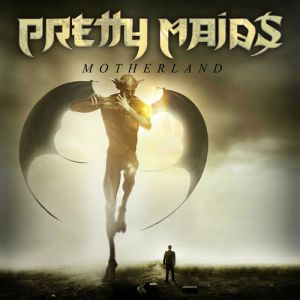 Pretty Maids Motherland, 2013