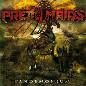 Pretty Maids Pandemonium, 2010