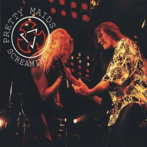 Pretty Maids Screamin' Live, 1995