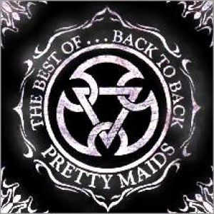 Pretty Maids The Best Of... Back to Back, 1998