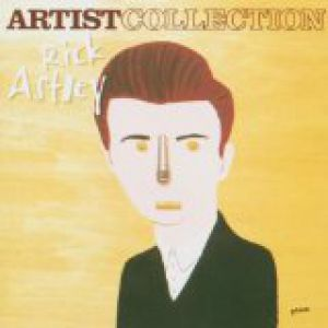Artist Collection: Rick Astley Album